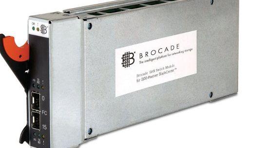 IBM utvider Brocade-samarbeid