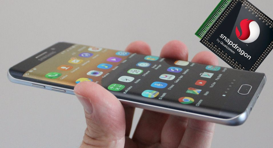 – Snapdragon 820 blir eksklusiv for Galaxy S7