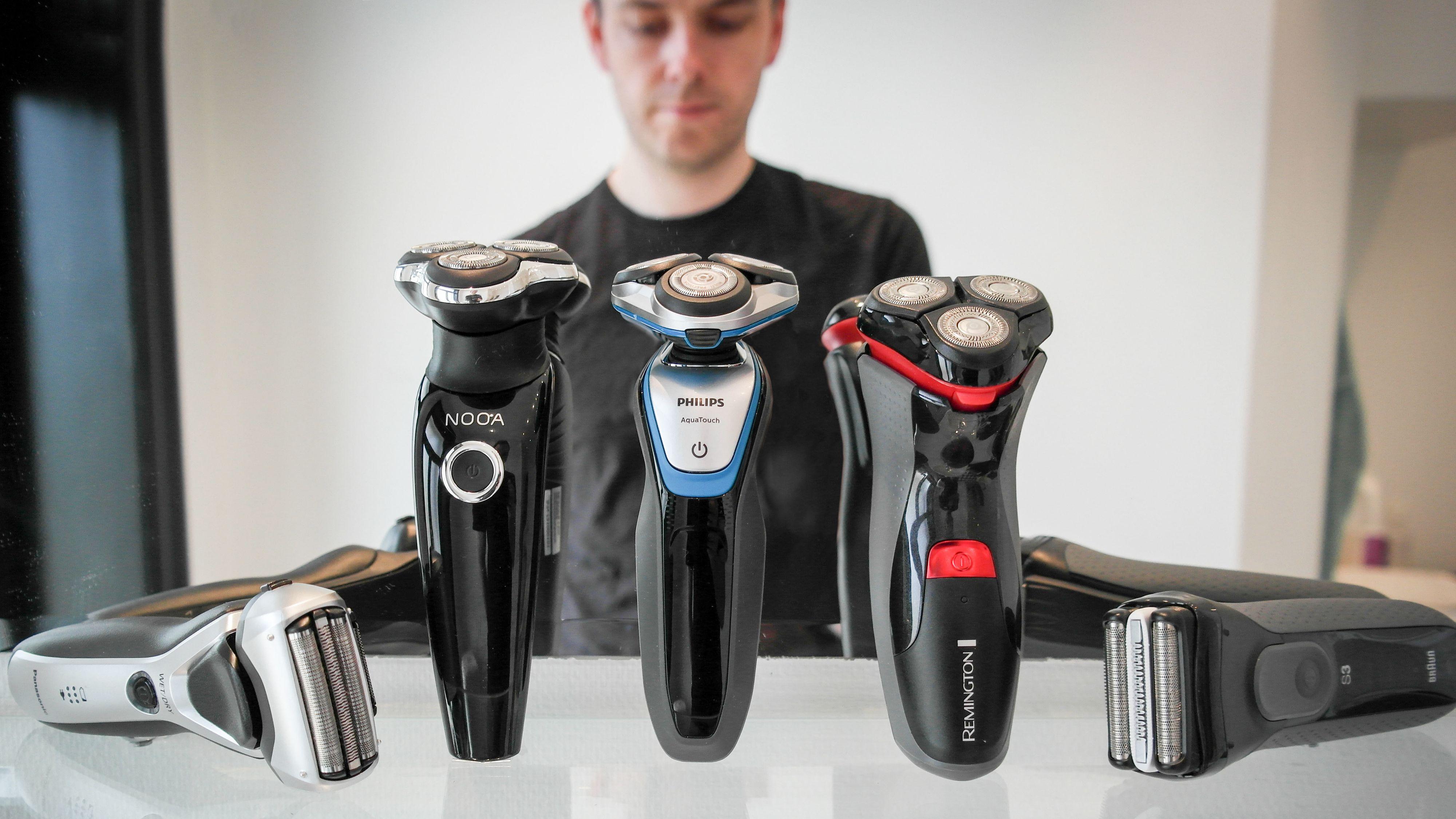 Barbermaskiner til under 1000 kr