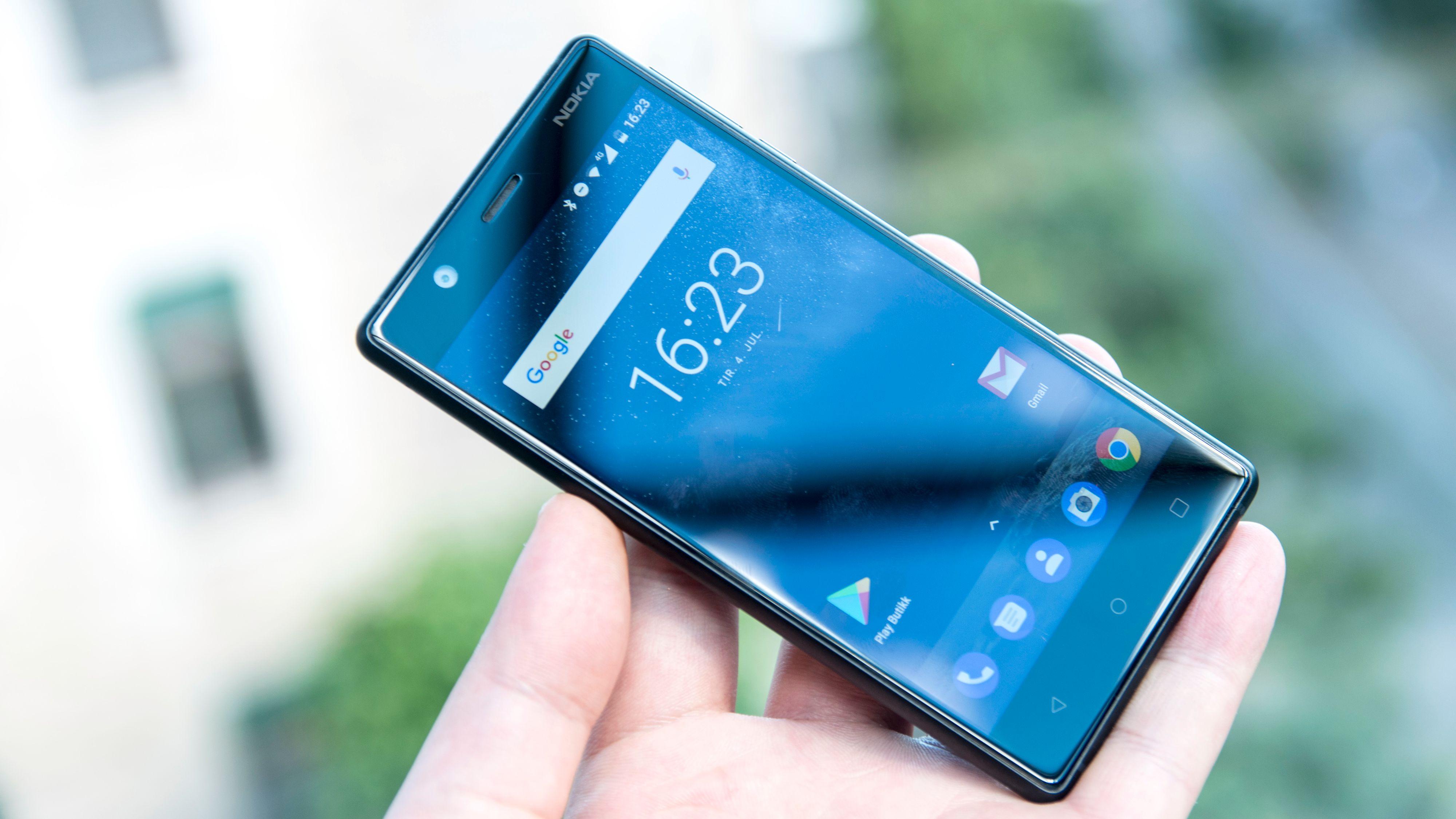 For 10 år siden så verdens første Android mobil dagens lys