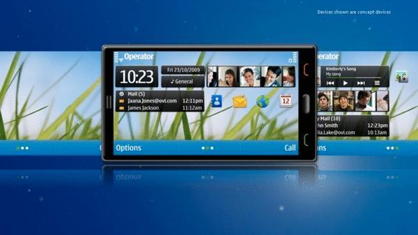 Magisk Symbian i 2010