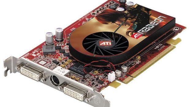Radeon X1600 først til neste år?