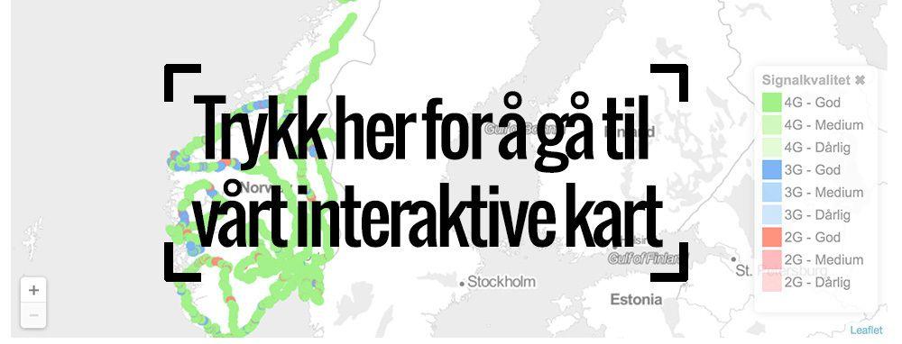 Trykk på bildet for å gå rett til vårt interaktive dekningskart.