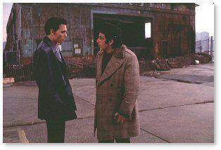 Johnny Depp og Al Pacino går sammen om å levere en mafiaklassiker.