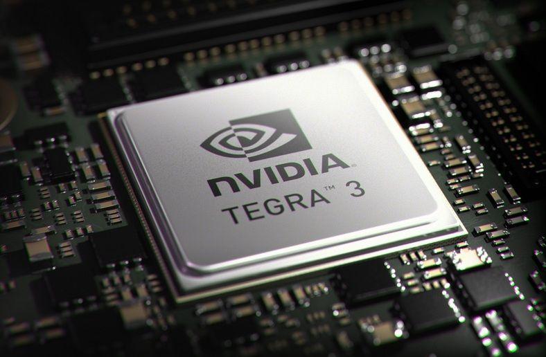 Nvidias Tegra 3-brikker kan gjøre mobilene til spillkonsoller.