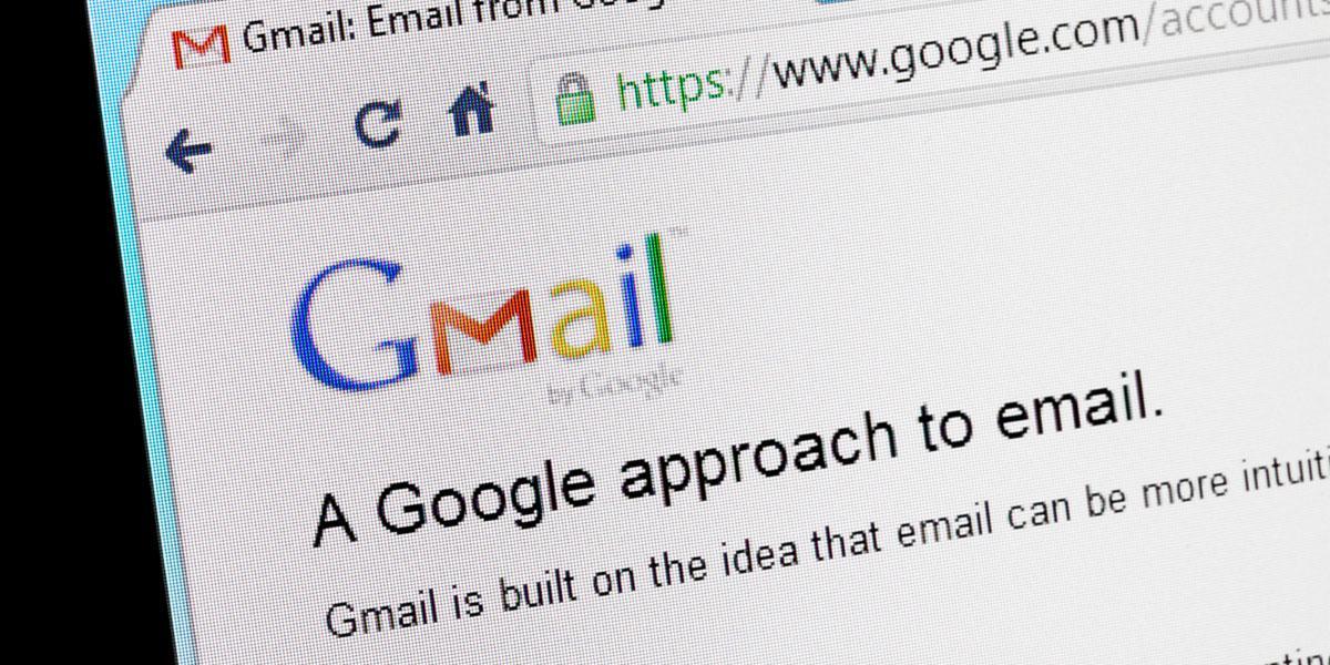 Slik blir e-posten din sikker som nettbanken