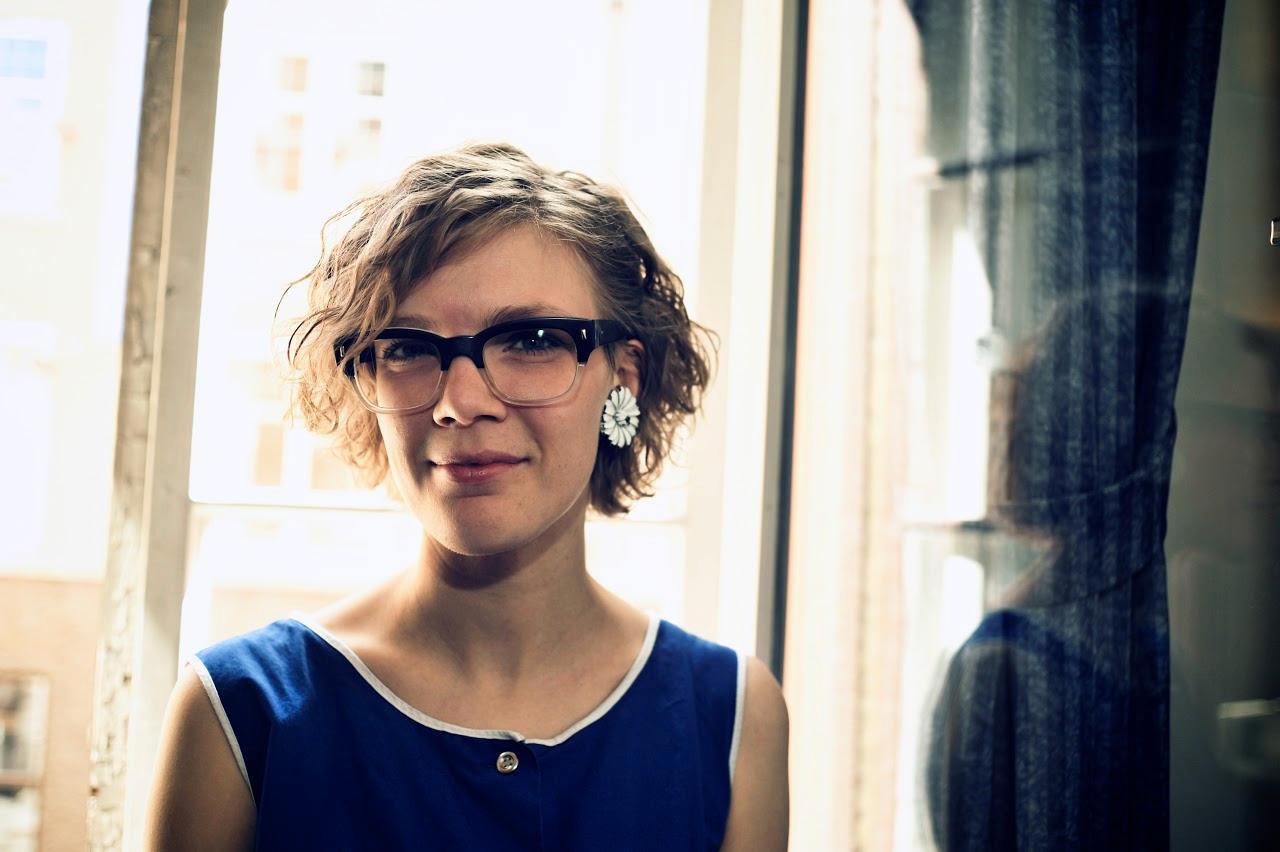 Marie Sneve Martinussen, nestleder i Rødt.Foto: Jørgen Nordby