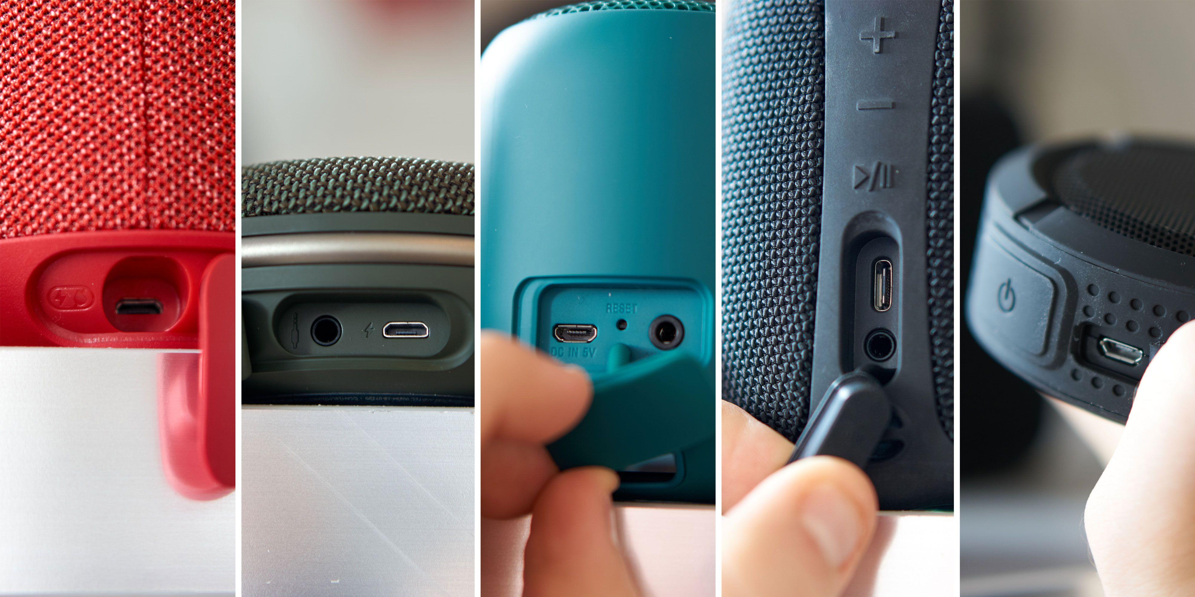 Muvo Play er først ute med USB Type-C i prisklassen.