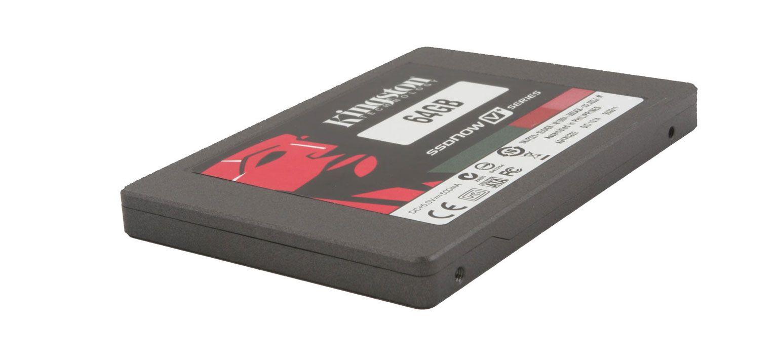 Kingston SSDNow V+ 64 GB G2