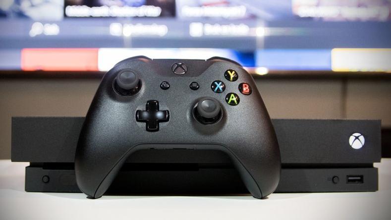 Storoppdatering til alle Xbox-spillere