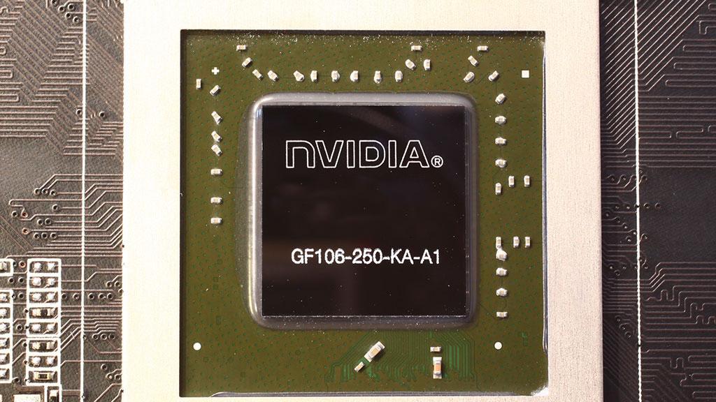 Geforce GTX 550 og 530 første kvartal neste år?
