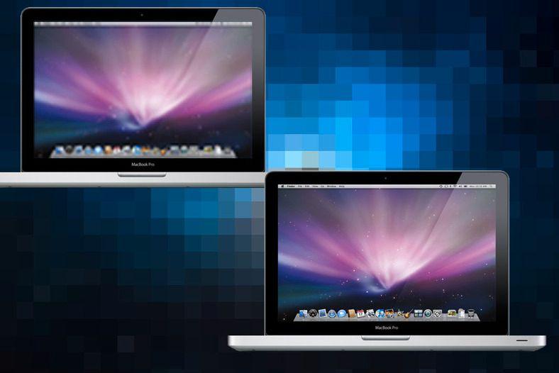 Macbook Pro skal få Retina-skjerm