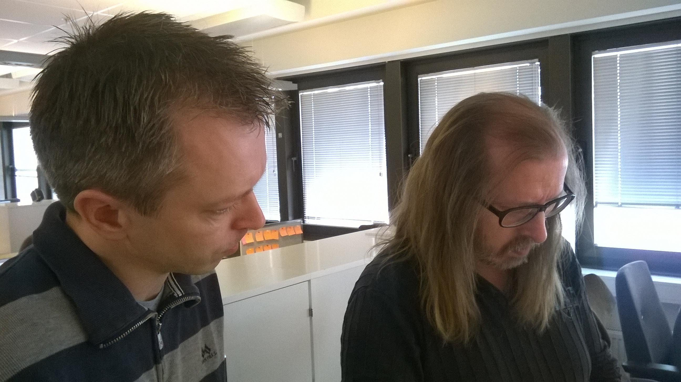 Testbilde innendørs (Nokia Camera)