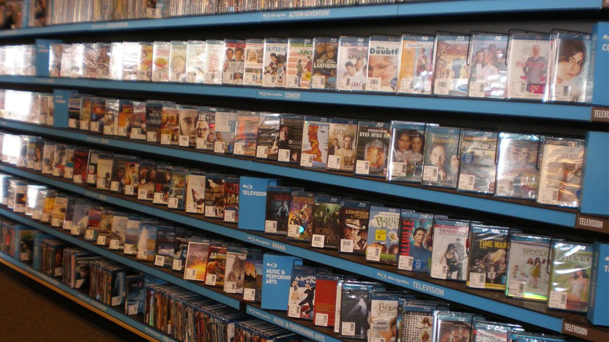 Videomarkedet øker i Europa