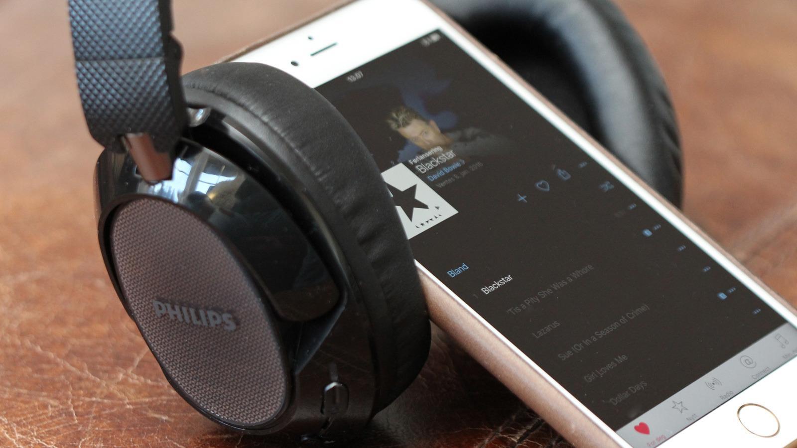 Lyden er bra om du hører på musikk uten ANC aktivert. Foto: Espen Irwing Swang, Tek.no