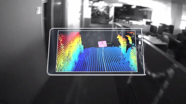 Google håper alle vil hjelpe dem med å scanne innsiden av bygninger i framtiden