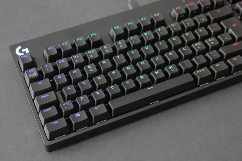 razer tastatur mechanisch