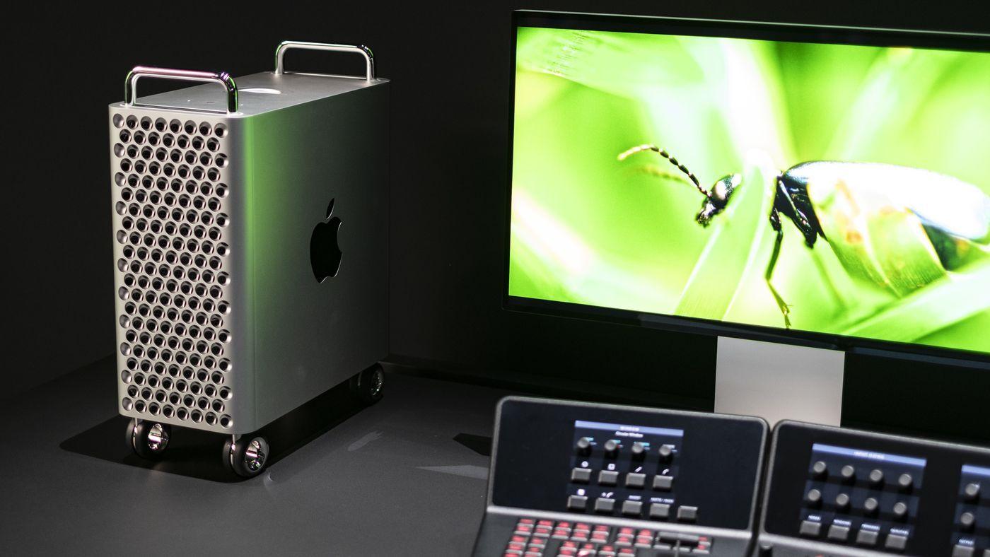IBM: Mac-brukere er mer produktive enn PC-brukere