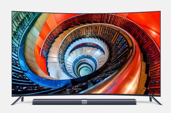 Xiaomi Mi TV 3S.