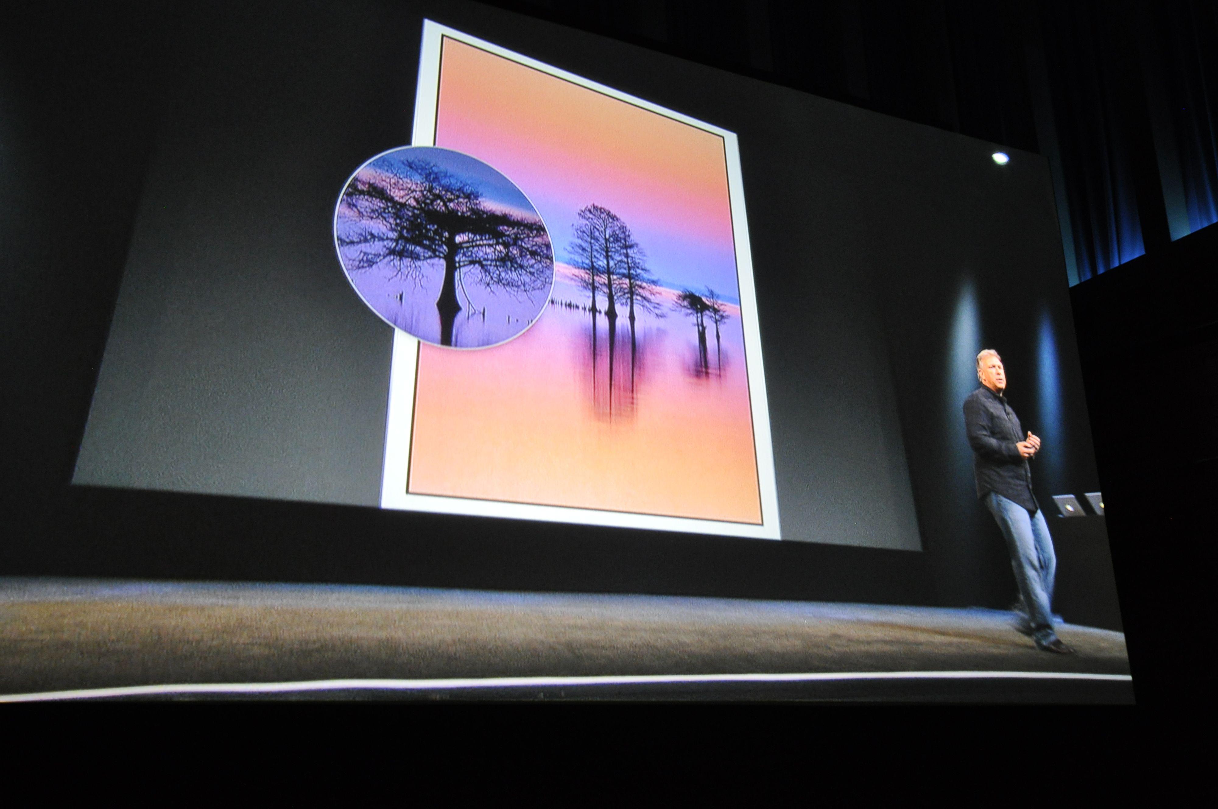iPad Mini har både bedre oppløsning og svært kraftig innmat. Apple beholder dagens iPad Mini på markedet, til en lavere pris.Foto: Finn Jarle Kvalheim, Amobil.no