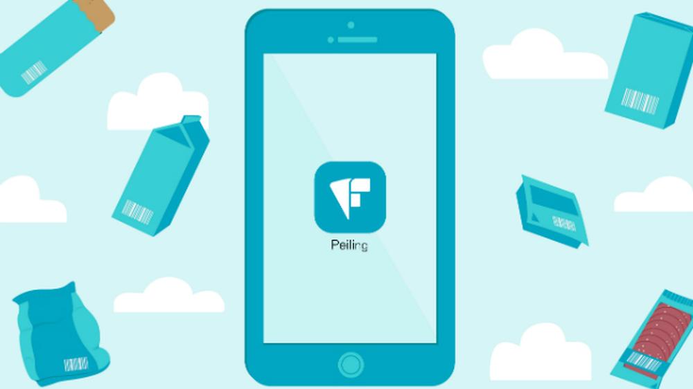 Ny app skal gi deg all info du trenger om produktene i daglivarebutikkene