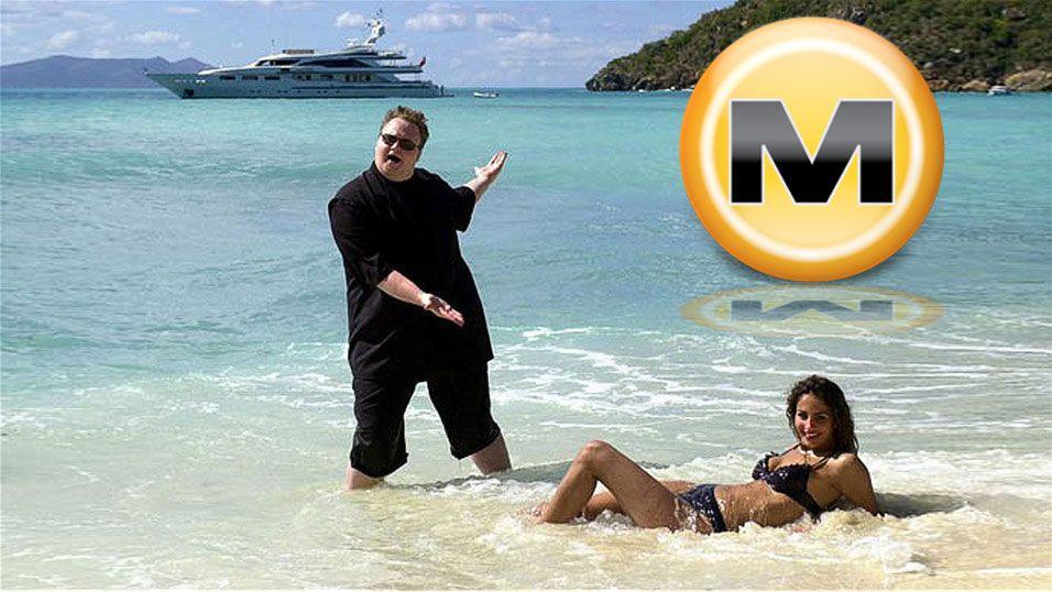 Megaupload-nedleggelse økte filmsalget