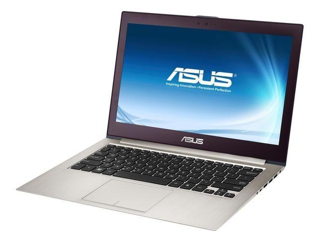 Asus Zenbook UX32VD-R4013H. Foto: Asus