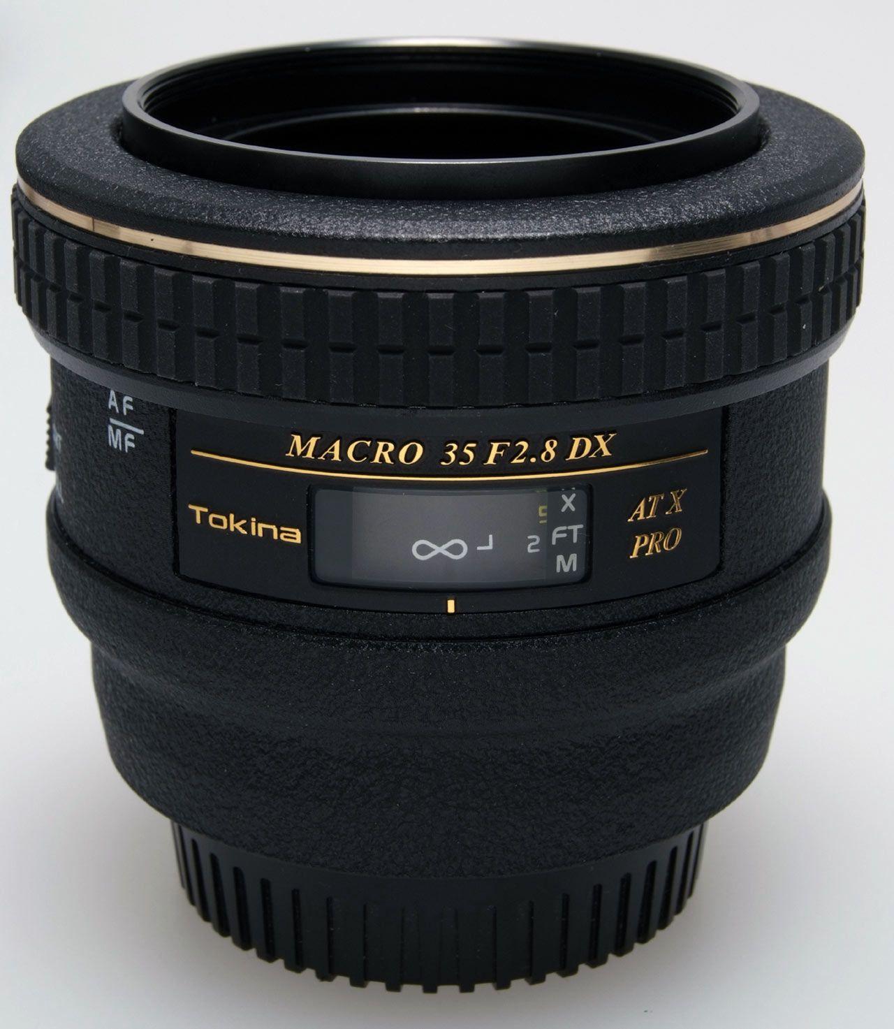 35mm makro