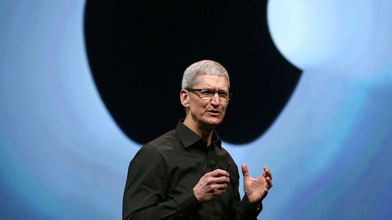 Ny iPad Pro og en heftig iPhone-oppgradering var kveldens største høydepunkt