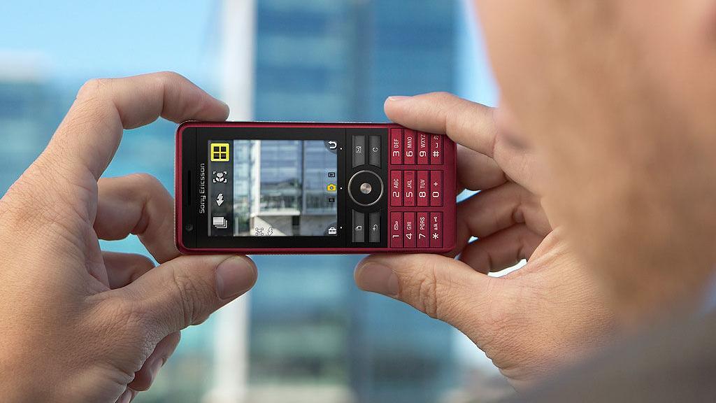 Slik tar du gode mobilbilder