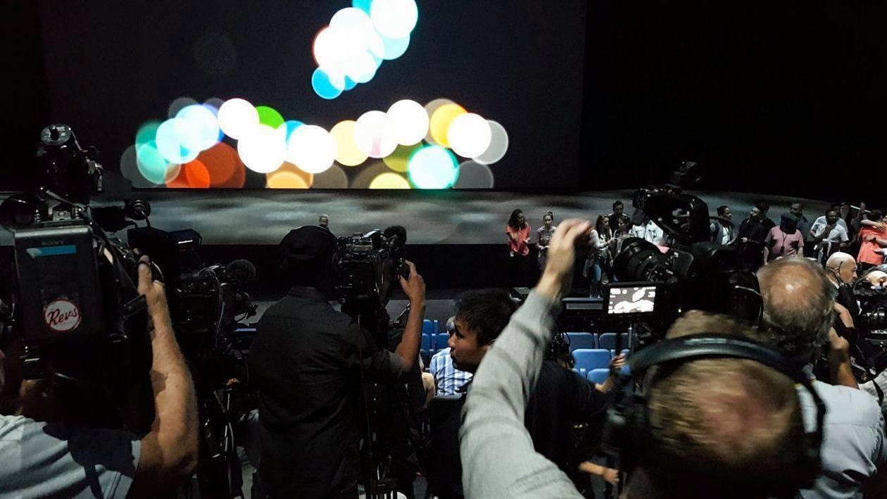 Dette var alt Apple lanserte