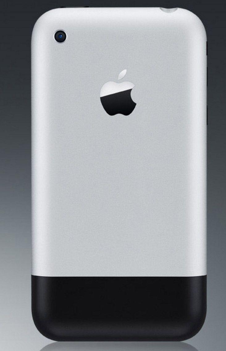 Apple fikk fart på sakene.