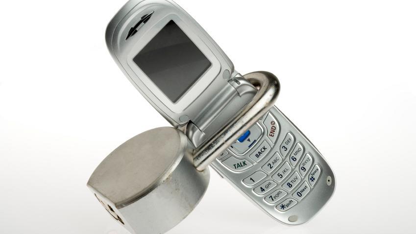 Mobilkryptering brutt og lekket på internett