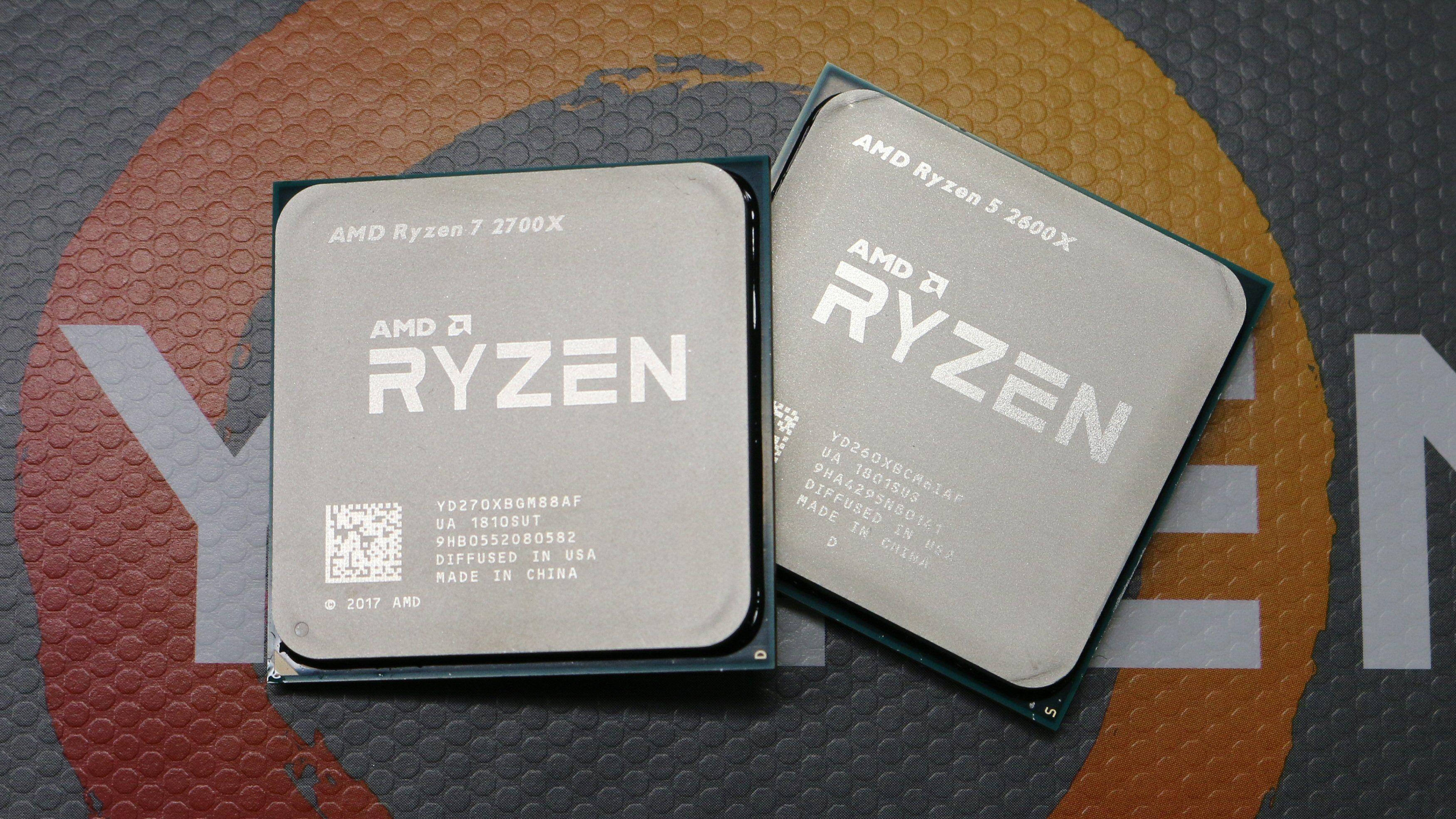 Trøbbel for Intel kan bety gode tider for AMD