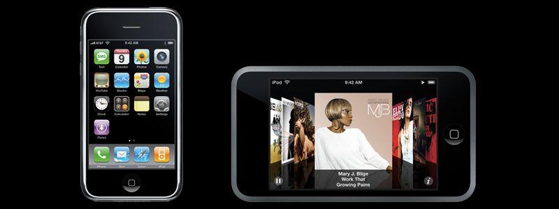 10 millioner 3G-Iphone på vei