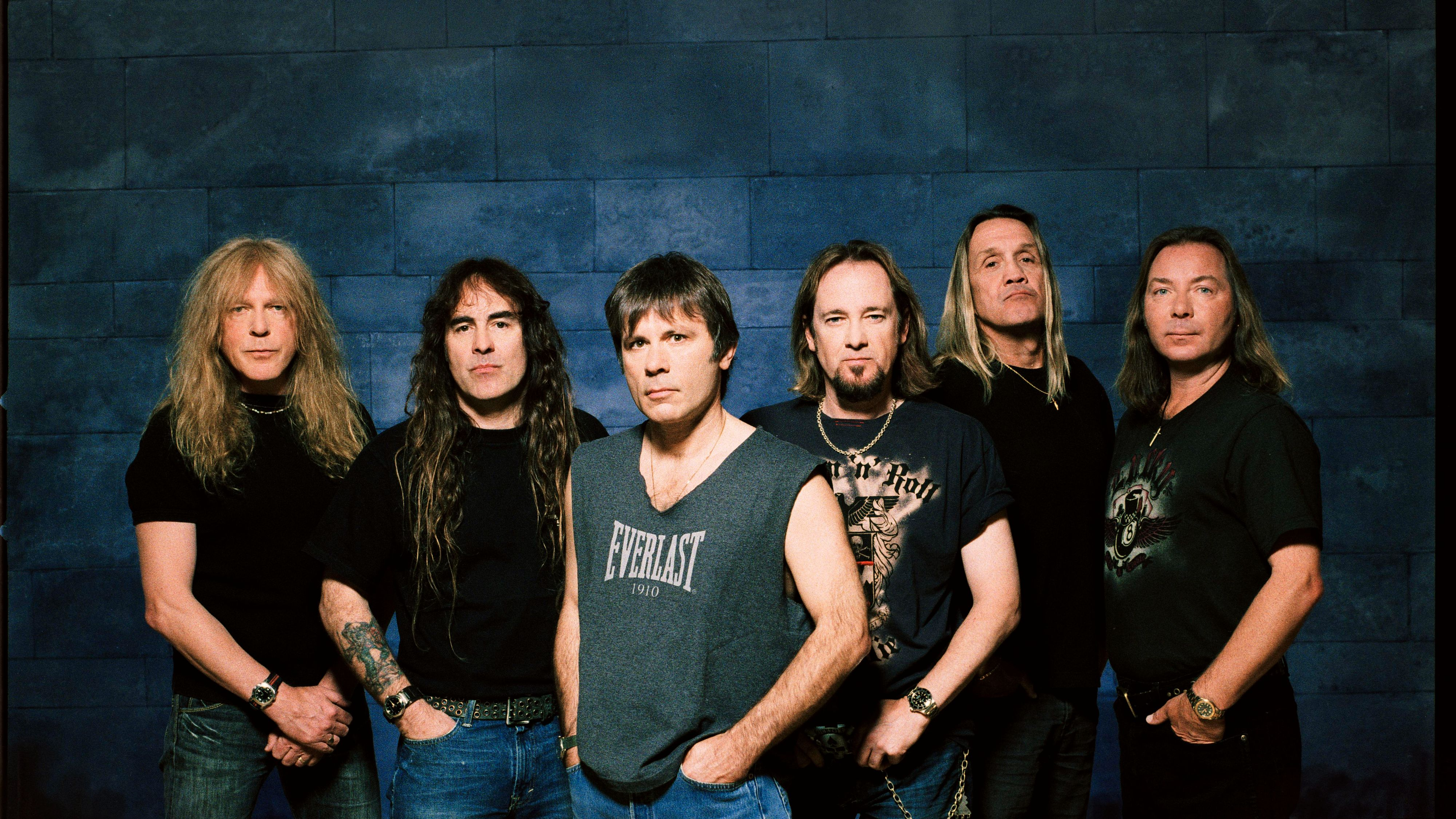 Klassikeren: Iron Maiden - Brave New World