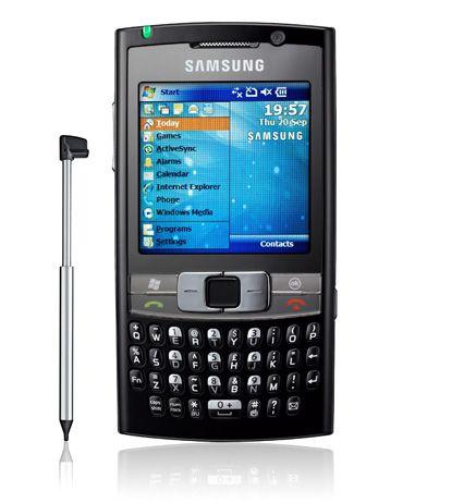 I780 kjører Windows Mobile 6 som operativsystem.