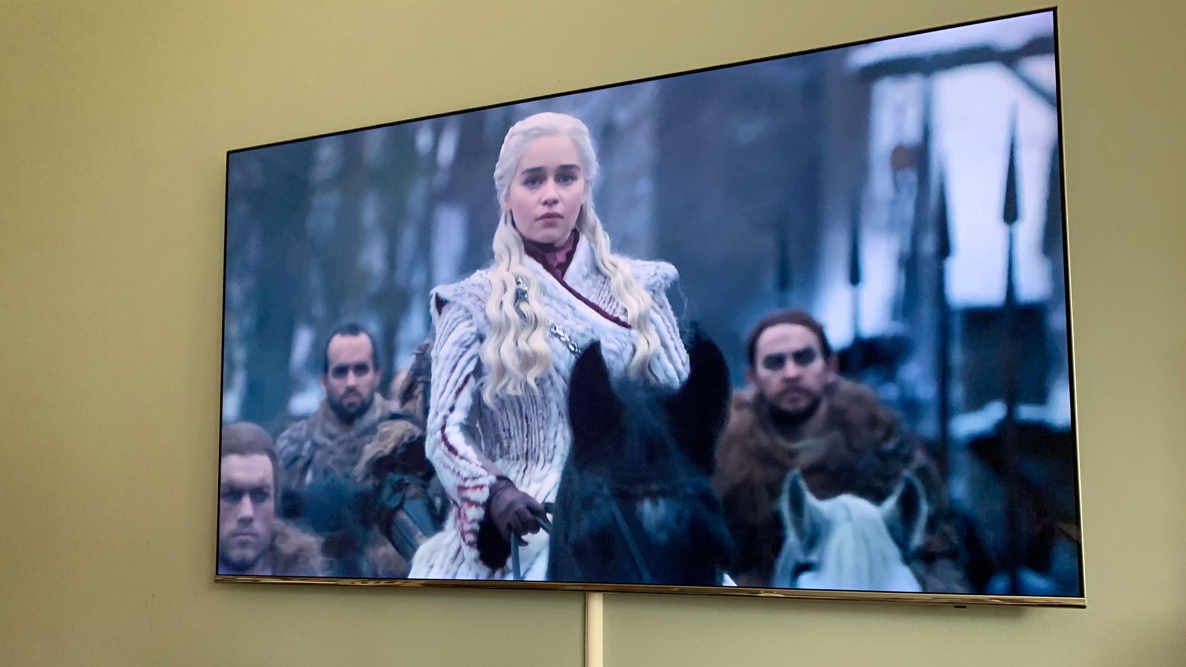Strømmekvaliteten til HBO er en skam