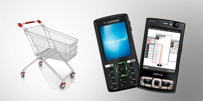 – Mobilbetaling i rute