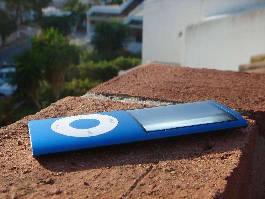 Nano har en tydelig kurveform (Alle foto: Johan Mangseth)