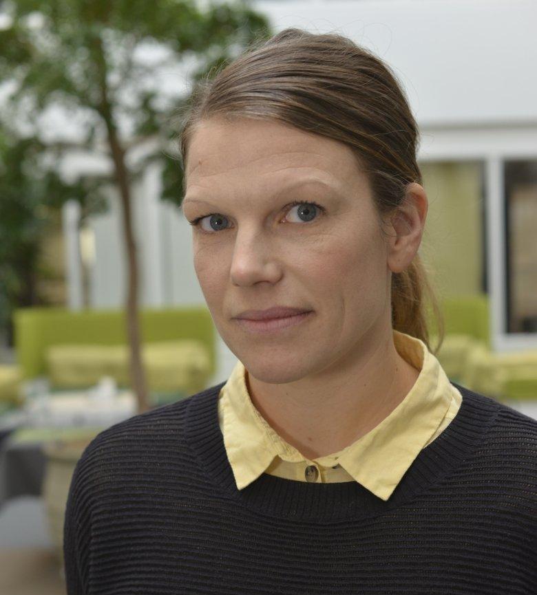 Emma Forsén Mantilla är psykolog och forskare samt projektledare vid Centre for Eating Disorders Innovation
