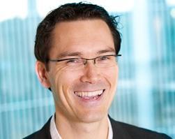 Petter Merok er teknologidirektør i Microsoft.