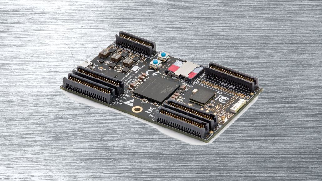 Snickerdoodle kan bli Raspberry Pis største konkurrent