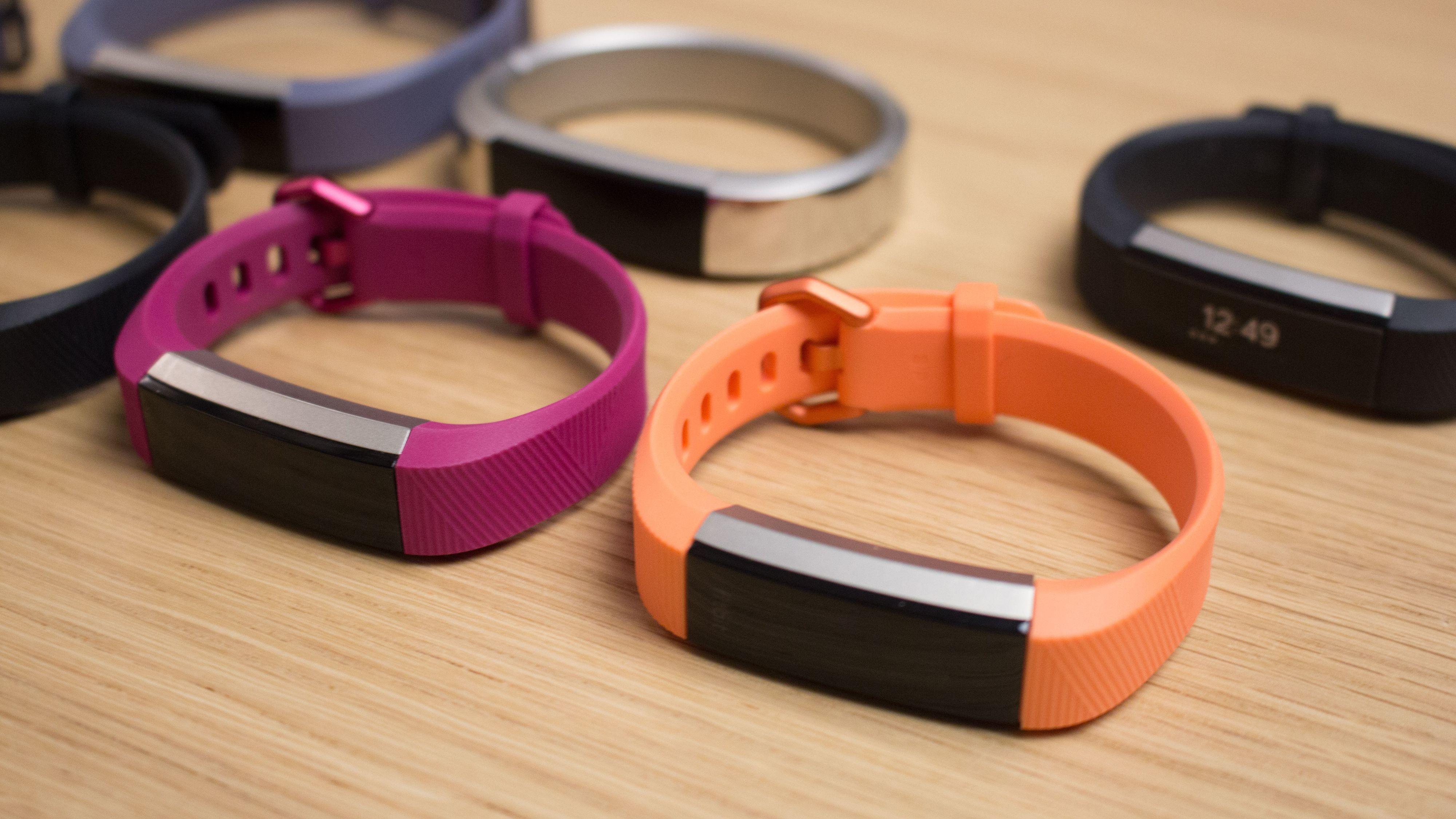 Fitbit saksøkes for å ha «stjålet» vibreringsteknologi