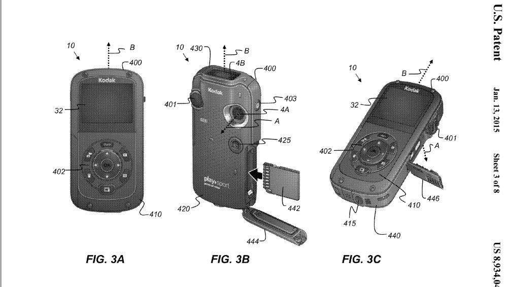 Apple skal trolig begynne å lage actionkameraer