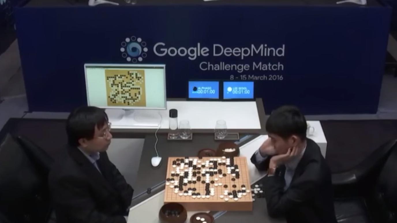 Googles kunstige intelligens klarte det ingen trodde skulle skje før i 2026