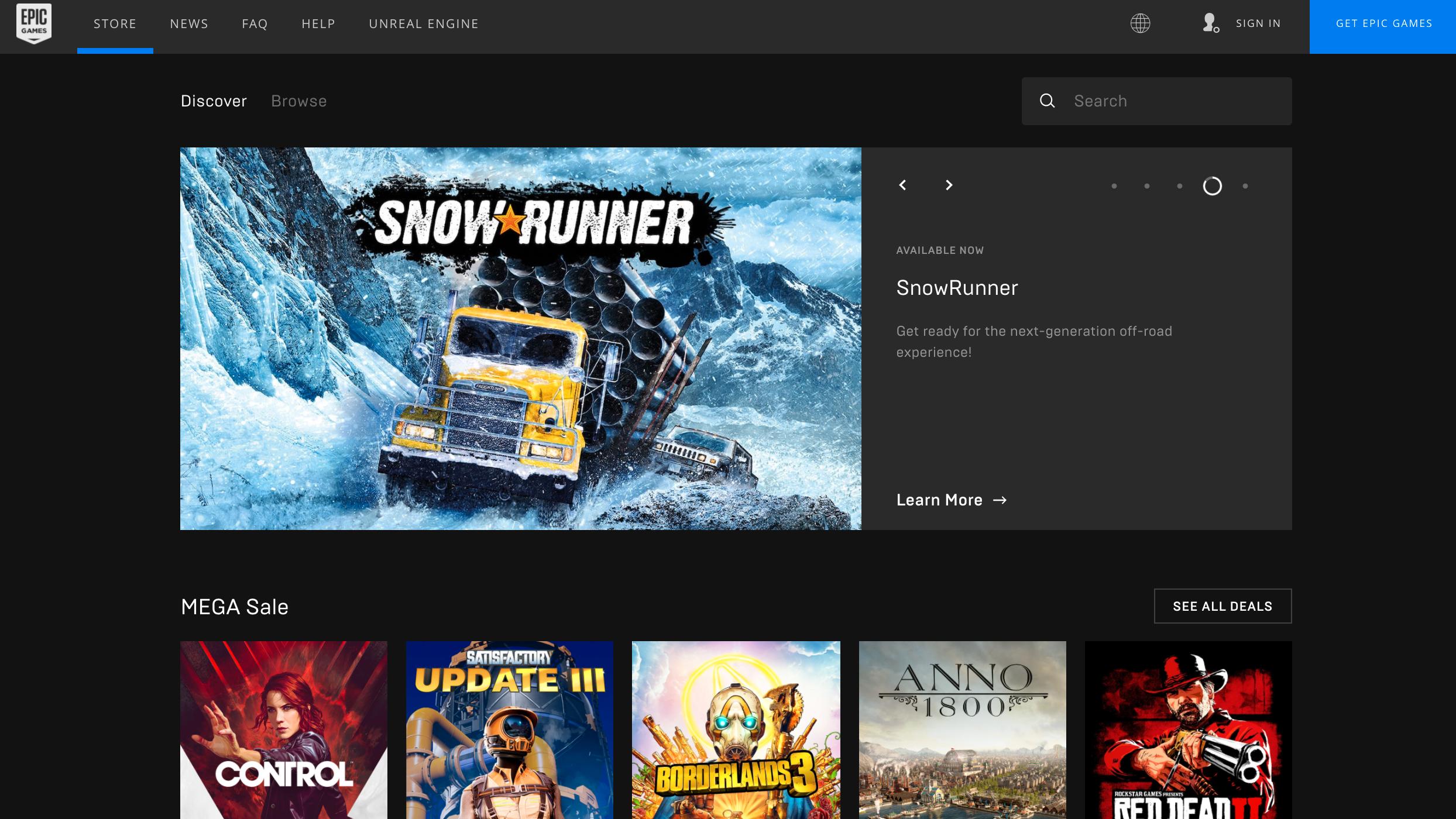 Epic vil nå gi automatisk refusjon om spillet du kjøpte kommer på salg