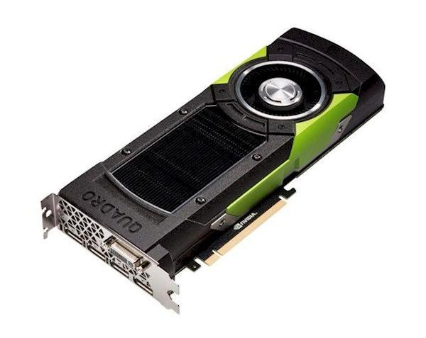 Nvidia kom nylig med en 24 GB-versjon av sitt Quadro M6000-kort, men er altså nå forbigått av hovedkonkurrenten.