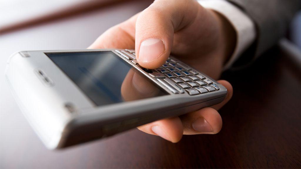 Slik redder du slettede SMS