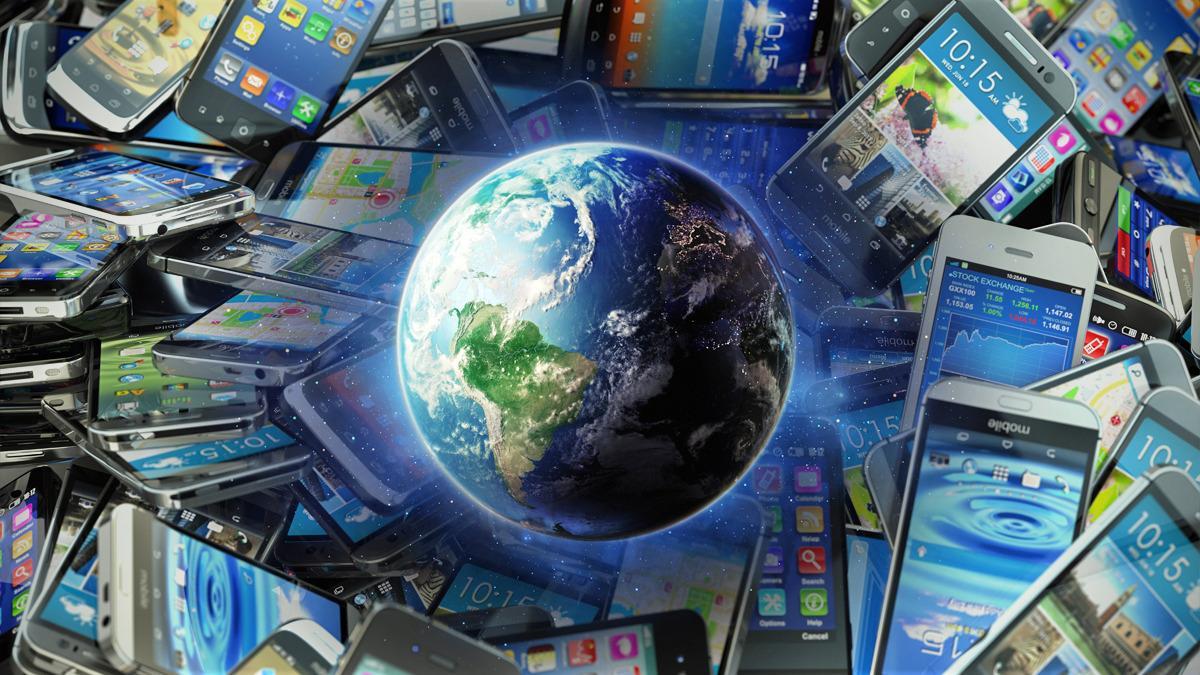 Smartmobilåret 2015 oppsummert: Apple trekker veksten ned og Samsung er fortsatt størst